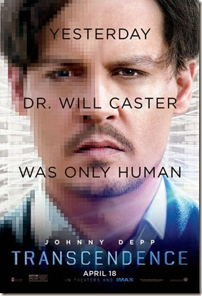 Watch Transcendence Movie Online