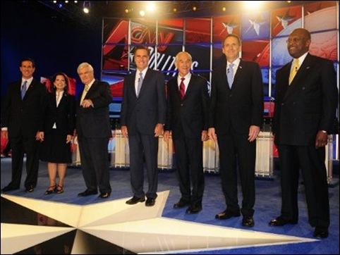 pre candidatos estados unidos