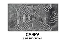 Black Bombaim & La La La Ressonance - Carpa