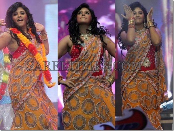 Anjali_Saree