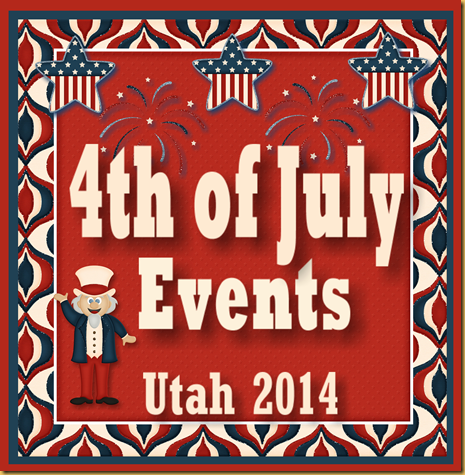 Utah 4th of July