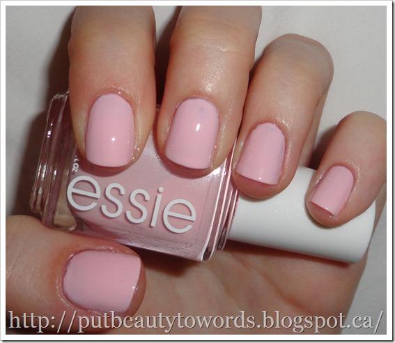 ESSIE 348 Color Fiji - Trends Beauty Shop