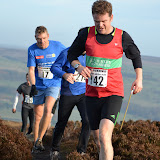 Burley Moor race 2012 EW