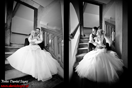 Fotograf na ślub w Białogardzie