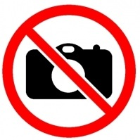 Proibido Fotografar