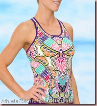 Athleta Racine Ready Tankini