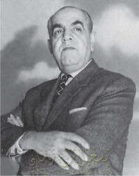 محمد عبد المطلب-حفل أضواء المدينة سنة1961