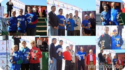 Trofeos Locales