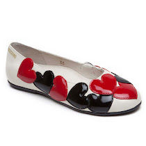 Moschino Heart Pump SHIES