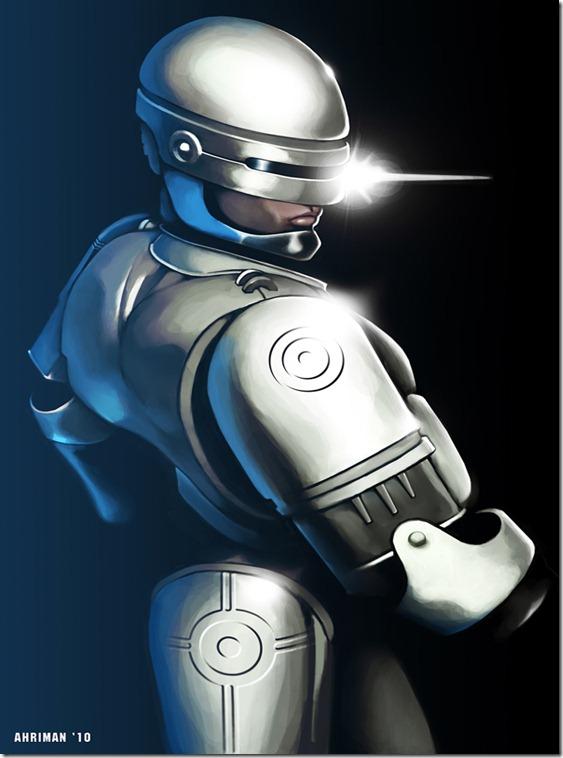 Robocop (40)