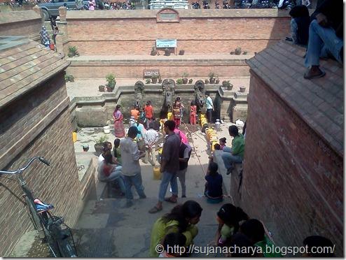 Dhunge Dhara (3)