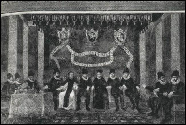 cortes valencianas ca 1960