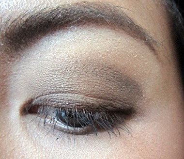 natural eye look 1-2