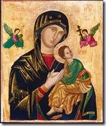 03a - Icona, dp restauro, 1994 (luci cartol)