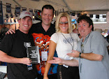 David Copeland With Los Angeles 97 1 Fm Talk Hosts