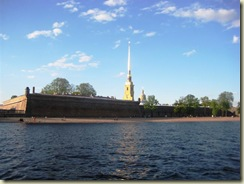 Peter and Paul Fortress 1 (Small)