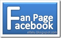 Ilustrasi Facebook dan Fan Page
