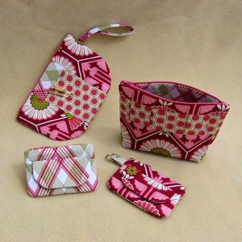 cherie zip pouch