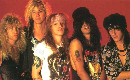 banda-metal-poser_guns-n-roses_puns-n-gases