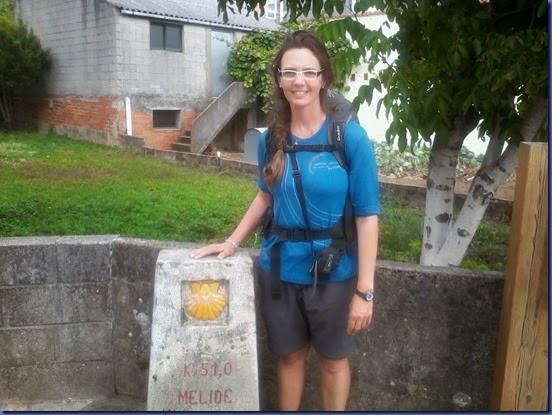 caminho de santiago cel 533