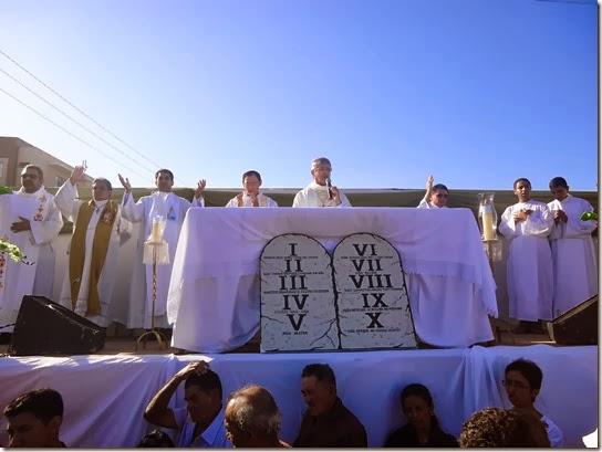 Festa 2013 - São Francisco de Assis - Paróquia do Junco (17)