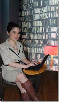 literary agent Jessica Sinsheimer