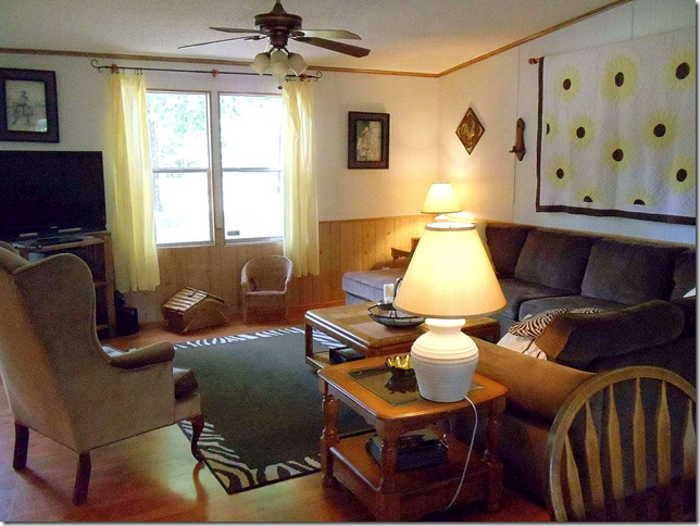 good livingroom