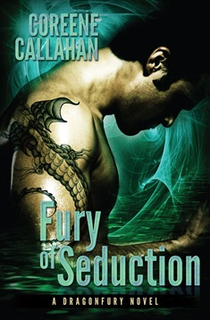 Fury of Seduction by Coreene Callahan