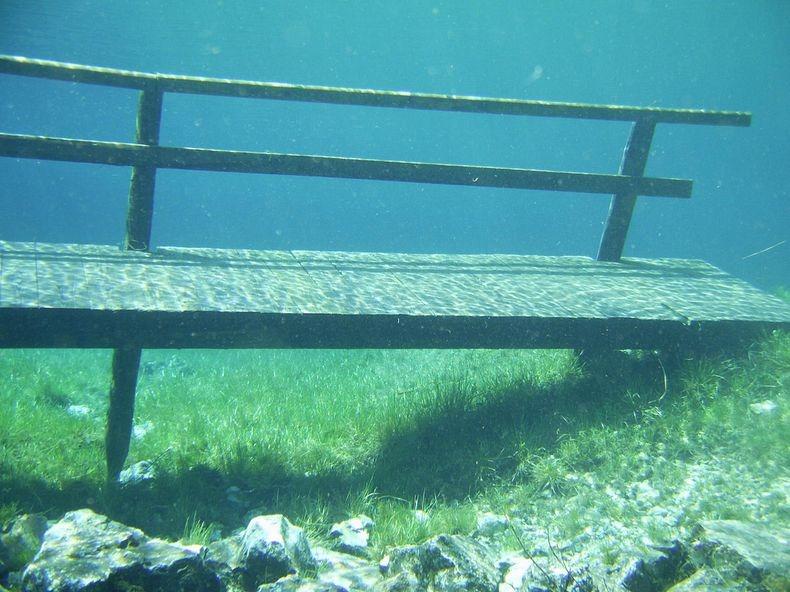 ستيريا: حديقة شتوية تغرق موسم الصيف