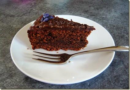 chocolate rum cake3