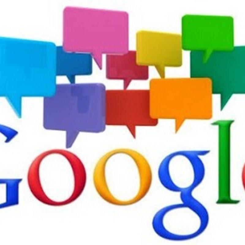 Google Gruppi è un prodotto Google che ti consente di creare gruppi email e online.