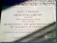 on Ground Floor of central Library
