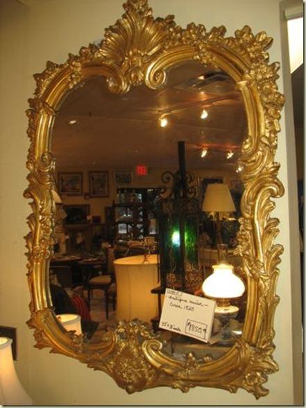 BC mirror