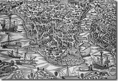 Constantinople-in-the-16th-century-centre-of-ottoman-empire