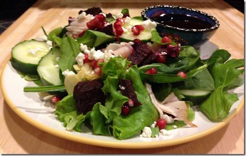 Beet Salad 3