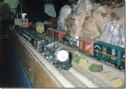 16 LK&R Layout at the Triangle Mall in November 1997
