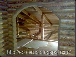 Материал для строительства сруба бани