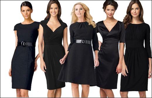 little_black_dresses