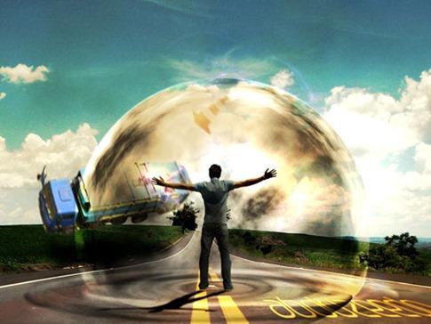 55. Crear un efecto de explosión de onda mental de gran alcance