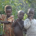 NUDF- safe water for children in norhern Uganda Africa