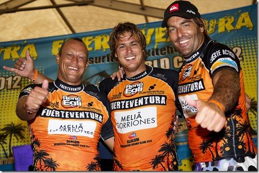 F12_ls_First blood to Van Der Steen