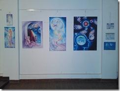 Picturi inspirate din poeziile lui Mihai Eminescu la galeri