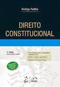Direito Constitucional 2014