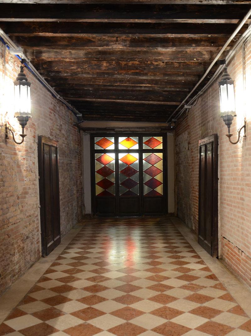 Palazzo Morosini del Pestrin 09