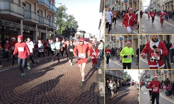 Visualizza 2012.12.08 6° Babbo Natale Running, Tradate