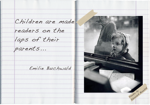 Buchwald quote