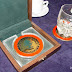 3 pcs luxury coaster set with personalized brass medal and acrylic holder presented in a luxury wooden box. Your text and logos can be incorporated into the designs you choose. www.medalit.com - Absi Co