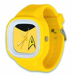 Star Trek Command Retro Analogue Watch from Urban Collector