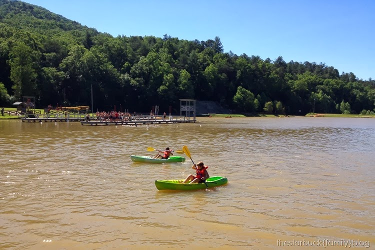 Austin Scout Camp 2013 blog-30