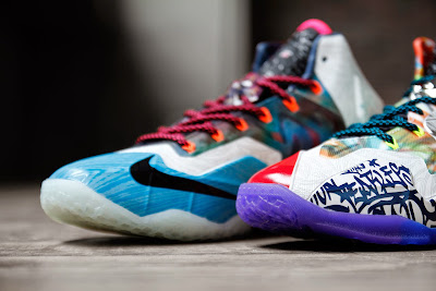nike lebron 11 gr what the lebron 6 05 A Closer Look at the Nike LeBron 11 What the LeBron